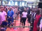 People Get Healed Watching This T B Joshua - video dailymotion