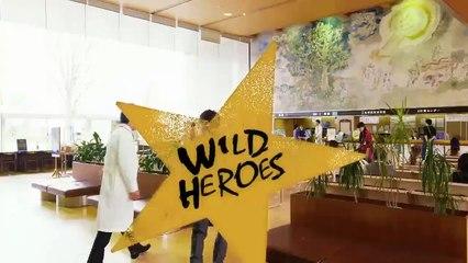 狂野英雄 第3集 Wild Heroes Ep3