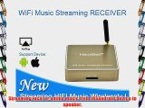 [Timed Promotion] HausBell?Wifi Music Audio Streaming Receiver / Range Extender Support DLNA