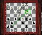 Kings Indian Defence:  Jan Timman vs Garry Kasparov - Linares 1992 - King's Indian Defense (E87)