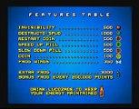 Amiga 500: Superfrog Full Intro + Menu music + Gameplay