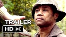 Freedom Official Trailer #1 (2015) - Cuba Gooding Jr. Movie HD