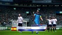 PES 2011 - Los Mejores Goles - Top Goals Compilations Vol.2
