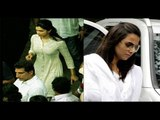 Deepika Padukone & Vidya Balan Pays TRIBUTE To Yash Chopra's Death