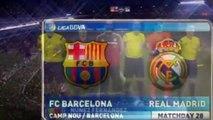 Barcelona vs Real Madrid 2-1 All Goals & Highlights 22.03.2015