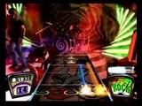 Hacked Guitar Hero 2 -  Sonic Adventure(Open Your Heart)