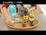 Tom Yum Soup Thai Food Recipes - Learn How to Make Tom Yam Soup Goong ต้มยำกุ้ง