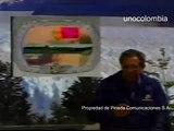 Colombiana de Televisión + Canal A + RCN Televisión (Guajira) - 1996