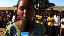 FASO 2012 : 19/10/2012 - Etape 1 : Ouagadougou- Ouahigouya (165,5 km)