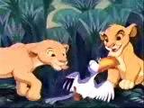 Lion King Love Unwritten