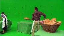 3D Post Production - Live Footage Compositing by GreenZero - Ref 5.