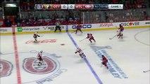 NHL 2014-15 Conference 1-4 Final G1 - Montreal Canadiens vs Ottawa Senators - 2015.04.15 Highlights