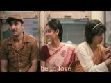 BARFI !! movie review: Ranbir Kapoor, Priyanka Chopra, Ileana D'Cruz starrer is ExtraOrdinary
