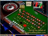 Flaw in Online Roulette - Chaos Theory Roulette System