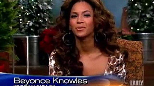 'Dreamgirl' Beyonce Knowles (CBS News)