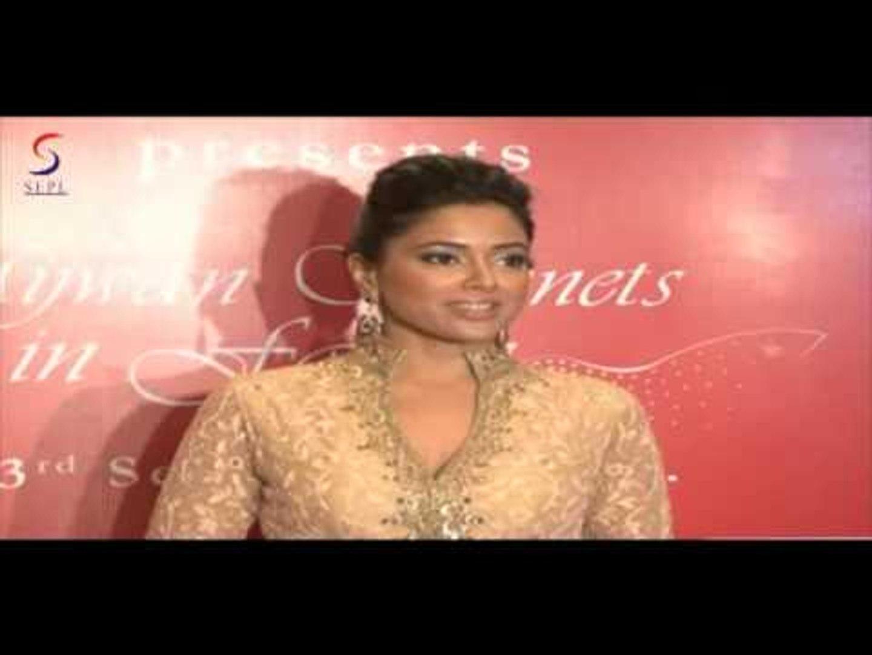 FASHION STYLIST Sameera Reddy @ Mijwan Fashion Show