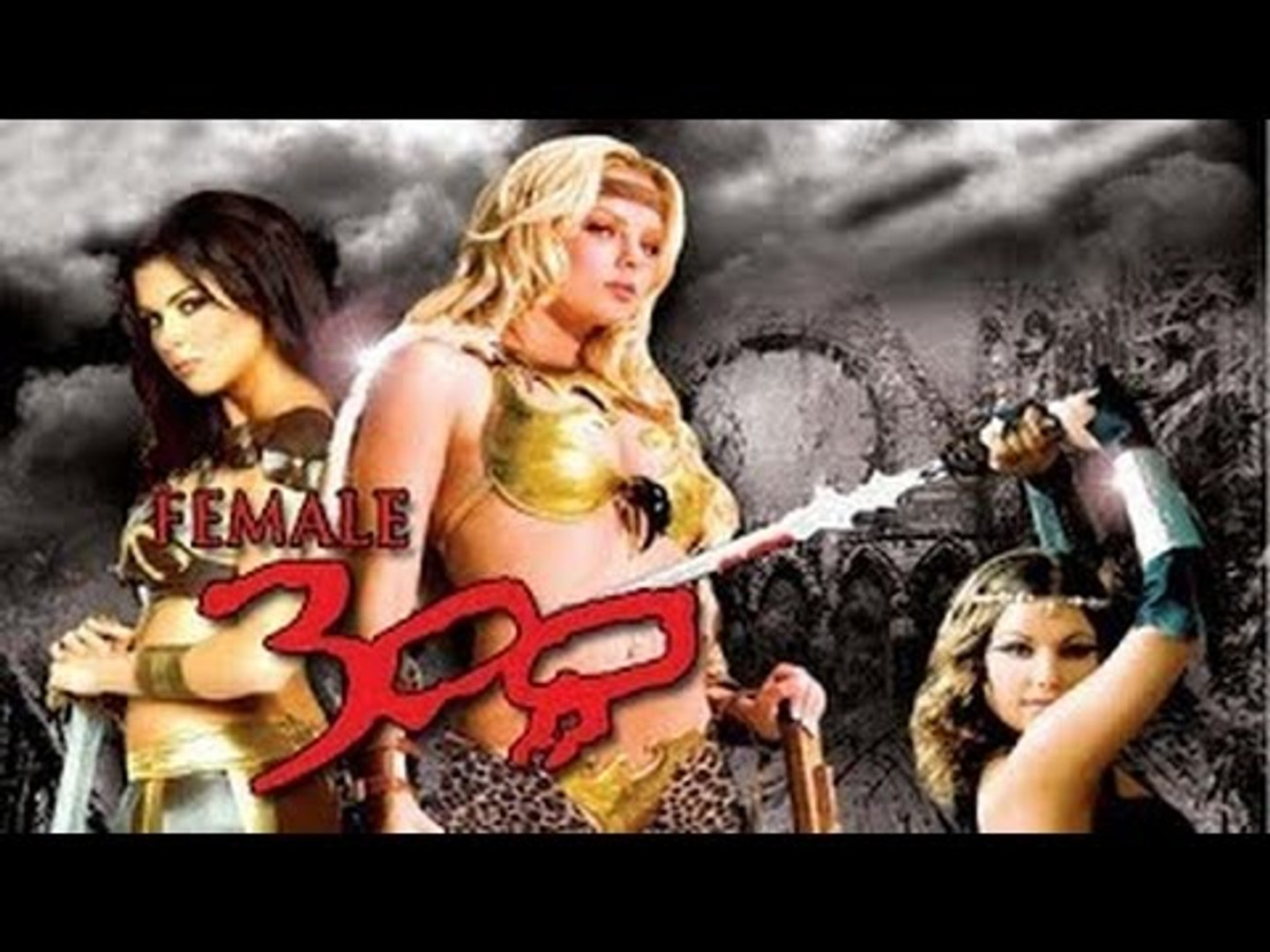 300 Full Movie >> Female 300