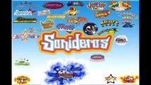 Cumbias Poblanas Sonideras 2004 (Nomadas, Los Carys, Chicos Rusos, Organizacion M-8, Los Yes Yes)