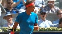 Tomas Berdych 0-2 Rafael Nadal: Cái kết có hậu