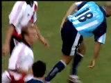 Racing 1 vs River 1 - Segundo Tiempo - 2001