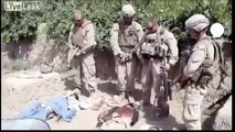 American Snipers  Murder Afghan Boys-Children & Farmer Father US 'Soldiers'?