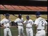 Don Rickles insults the Dodgers