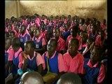 Uganda Child Soldiers