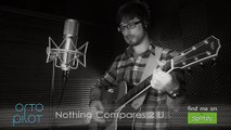 Nothing Compares 2 U - Prince / Sinead O'Connor - Cover by ortoPilot