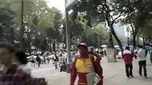 Mexico Olympic Festivities