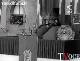 Discorso del Duce Benito Mussolini, Bologna, 24 ottobre 1936