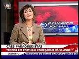 Reportagem SIC 50 Anos Cinotecnia nos Páras