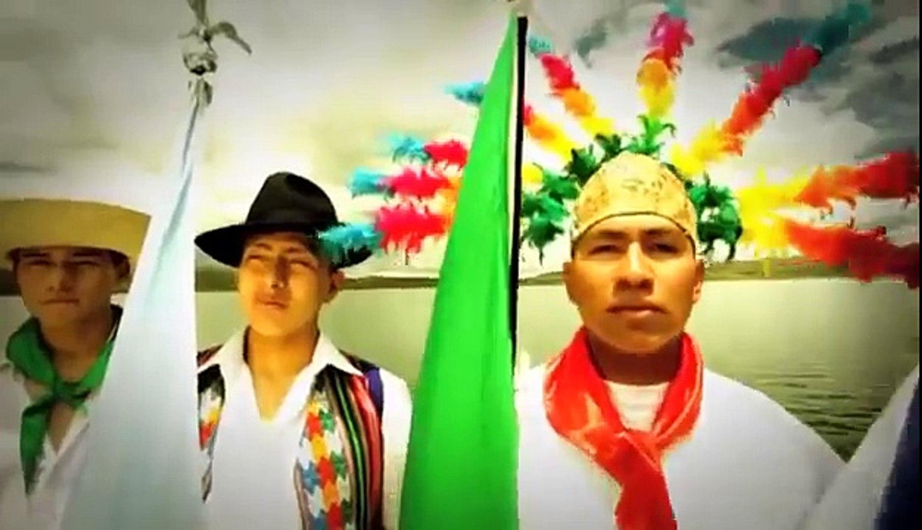 Cancion al MAR - Enriqueta Ulloa - BOLIVIA 2013