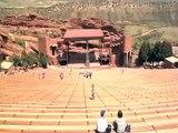 Red Rocks Amphitheater ,  Denver, CO