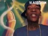 Wiz Khalifa freestyle & top 5 Girls he would Smash