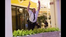 Paul Blart Mall Cop 2 Full movie subtitled in Portuguese
