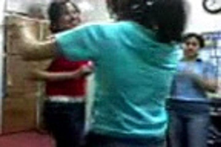 رقص پارتی دختران مشهد