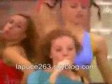 Upa dance appears ayumi hamasaki