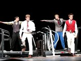 OK Go - Here It Goes Again clip - Vidéo dailymotion