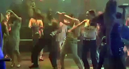 Terry Crews White Chicks Dance Scene