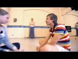 Bespoke theatre workshops from Theatre Workout