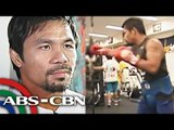 Pacman is improving, becoming quicker