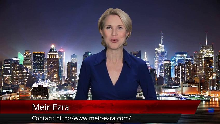 Meir Ezra the Well Respected Business Coach