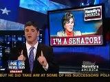"""Hannity on Barbara """"Call Me Senator"""" Boxer"""