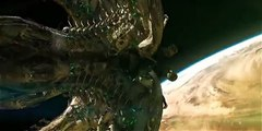 """Space Battleship Yamato"" - Space Battle Compilation Video"