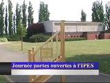 Journée portes ouvertes de l'IPES