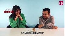Yabancılara Türk mutfağından şırdanı tattırdık, bakın nasıl bir tepkiyle karşılaştık