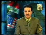 نشرة اخبار الجزيرة 2003