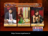Sach Magar Karwa 4 May 2015 Part 2