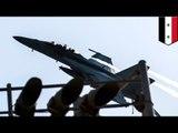 Syria airstrikes: US, Saudi Arabia, UAE strike Islamic State oil refineries