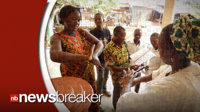 World Health Organization Declares Liberia Free From Ebola Virus